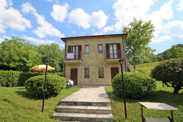 Ferienwohnung Il Grano (256825), Apecchio, Pesaro und Urbino, Marken, Italien, Bild 7