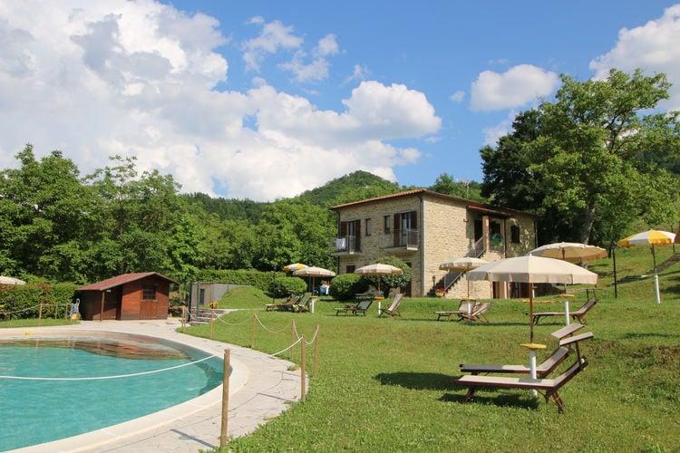 Ferienwohnung Il Grano (256825), Apecchio, Pesaro und Urbino, Marken, Italien, Bild 5