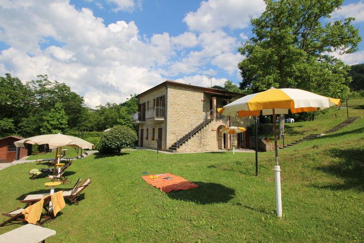 Ferienwohnung Il Grano (256825), Apecchio, Pesaro und Urbino, Marken, Italien, Bild 4