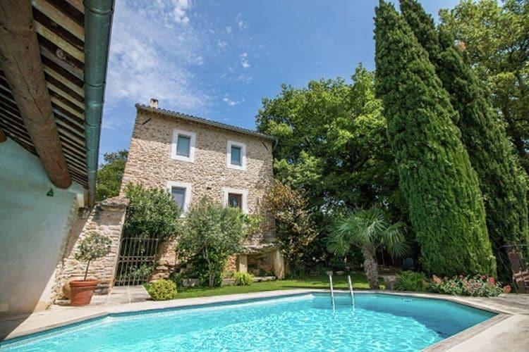 Ferienhaus Les Sources (224953), Oppède, Vaucluse, Provence - Alpen - Côte d'Azur, Frankreich, Bild 1