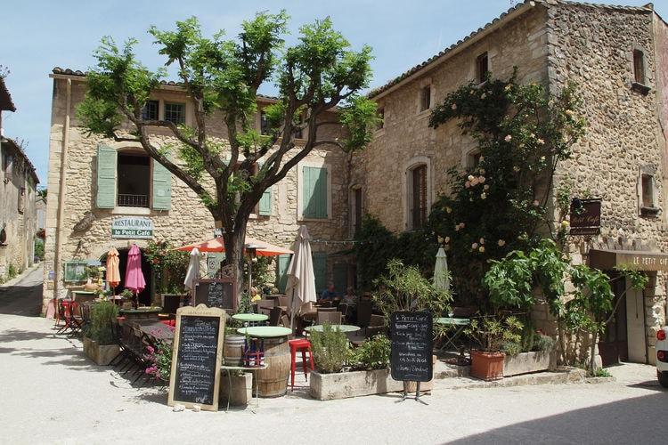 Ferienhaus Les Sources (224953), Oppède, Vaucluse, Provence - Alpen - Côte d'Azur, Frankreich, Bild 34