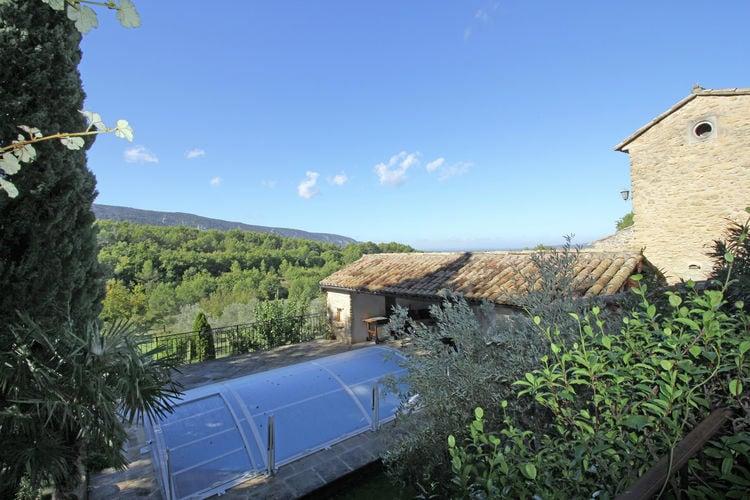 Ferienhaus Les Sources (224953), Oppède, Vaucluse, Provence - Alpen - Côte d'Azur, Frankreich, Bild 30
