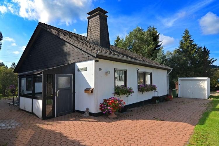 Vakantiehuis  met wifi  Winterberg-HildfeldIm Wiesengrund