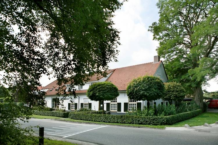vakantiehuis Nederland, Noord-Brabant, Bergeijk vakantiehuis NL-5571-01