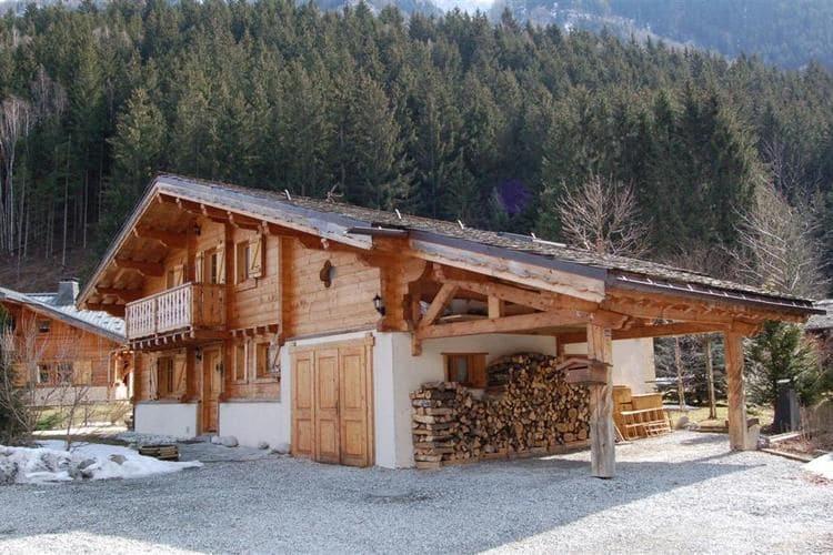 Chalet    Rhone-alpesMacha