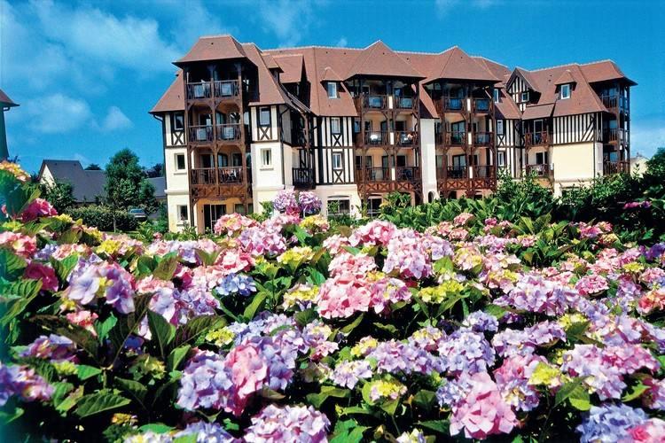 Ferienwohnung La Residence du Golf 2 (225773), Deauville, Calvados, Normandie, Frankreich, Bild 2