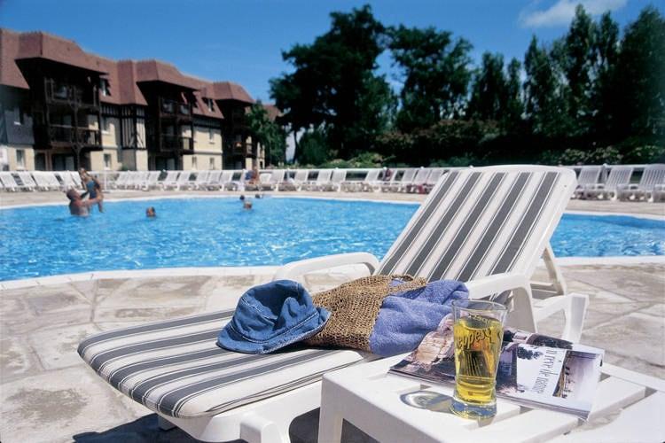 Ferienwohnung La Residence du Golf (225773), Deauville, Calvados, Normandie, Frankreich, Bild 7