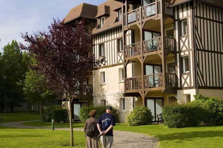 Ferienwohnung La Residence du Golf (225773), Deauville, Calvados, Normandie, Frankreich, Bild 4