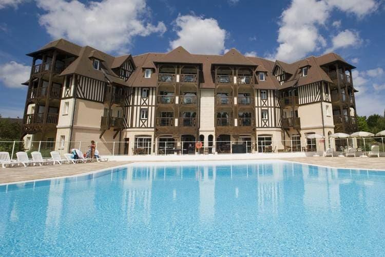 Ferienwohnung La Residence du Golf (225773), Deauville, Calvados, Normandie, Frankreich, Bild 6