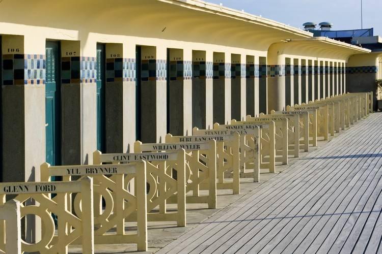 Ferienwohnung La Residence du Golf (225773), Deauville, Calvados, Normandie, Frankreich, Bild 32