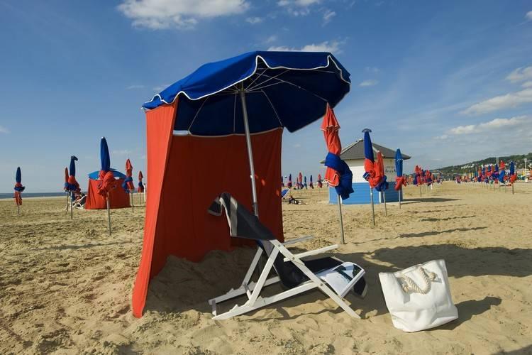 Ferienwohnung La Residence du Golf 2 (225773), Deauville, Calvados, Normandie, Frankreich, Bild 29