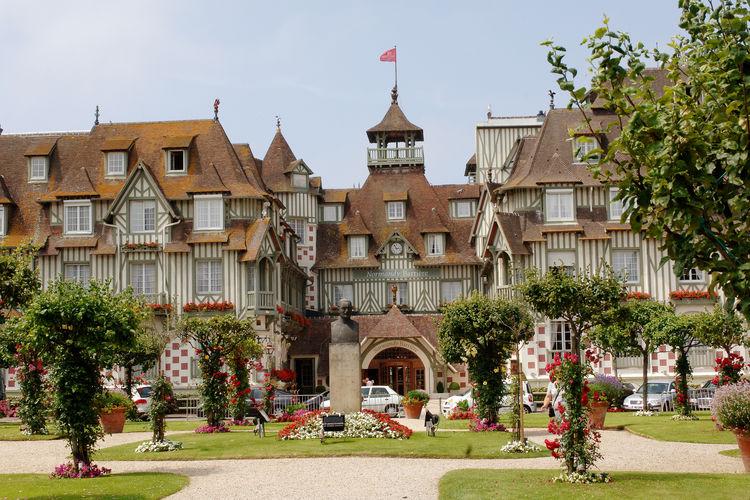 Ferienwohnung La Residence du Golf (225773), Deauville, Calvados, Normandie, Frankreich, Bild 33