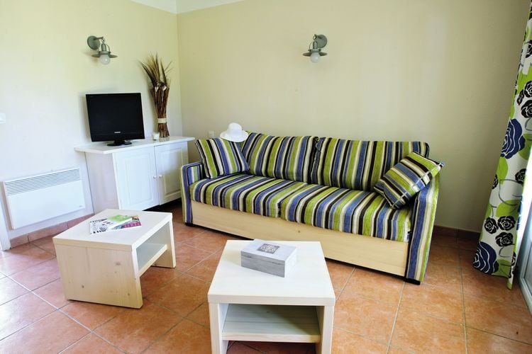 Appartement Frankrijk, Cote Atlantique, Lacanau Océan Appartement FR-33680-02