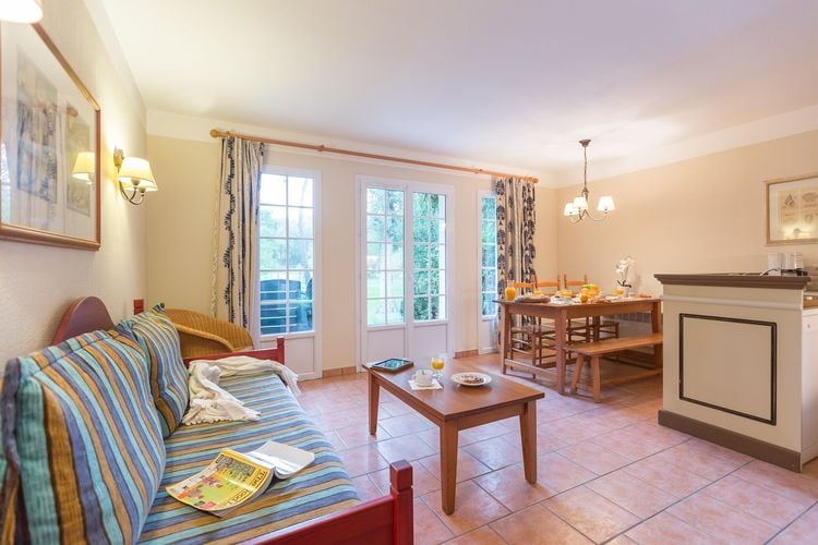 Appartement Frankrijk, Cote Atlantique, Moliets et maa Appartement FR-40660-29