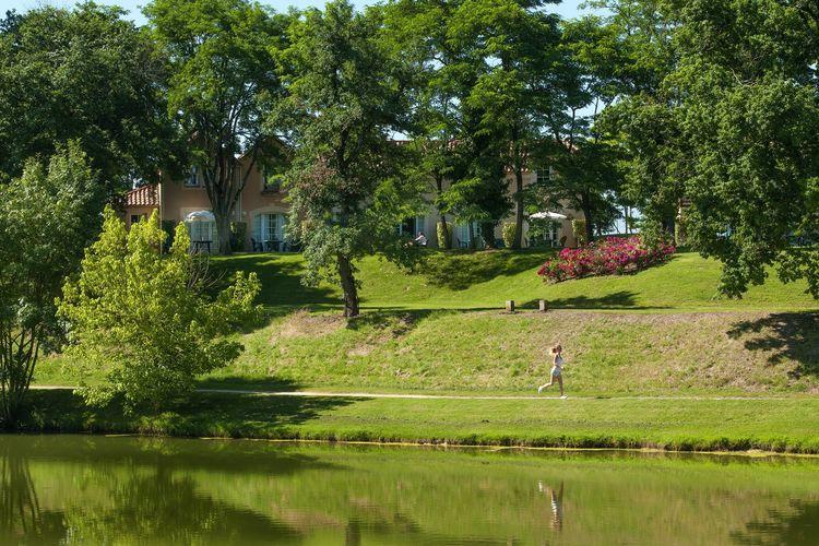 Ferienwohnung Résidence du Lac 3 (236693), Monflanquin, Lot-et-Garonne, Aquitanien, Frankreich, Bild 17