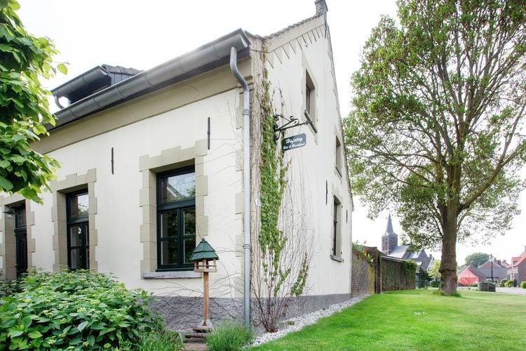 Vakantiehuizen Broekhuizenvorst te huur Broekhuizenvorst- NL-5871-02   met wifi te huur