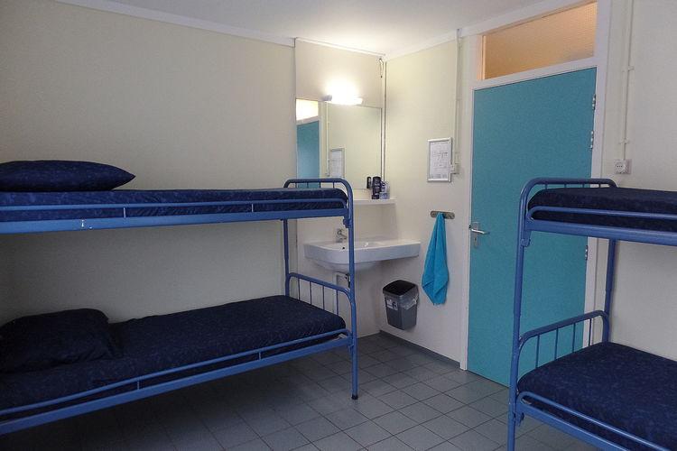 vakantiehuis Nederland, Zeeland, Ellemeet vakantiehuis NL-4323-05