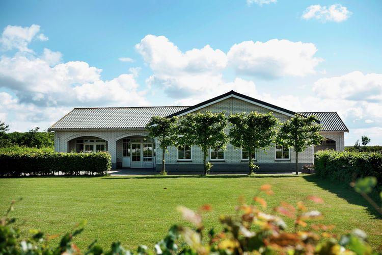 Ferienhaus Recreatiepark Klaverweide (225476), Ellemeet, , Seeland, Niederlande, Bild 1