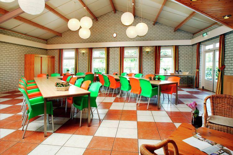 Ferienhaus Recreatiepark Klaverweide (225476), Ellemeet, , Seeland, Niederlande, Bild 6