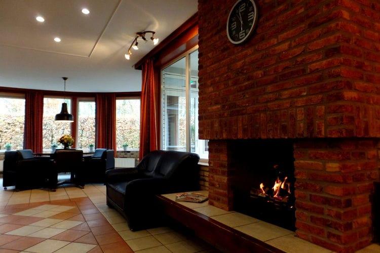 Vakantiehuizen Nederland | Zeeland | Vakantiehuis te huur in Ellemeet   met wifi 34 personen