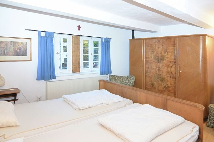 vakantiehuis Duitsland, Sauerland, Kirchhundem-Heinsberg vakantiehuis DE-57399-08
