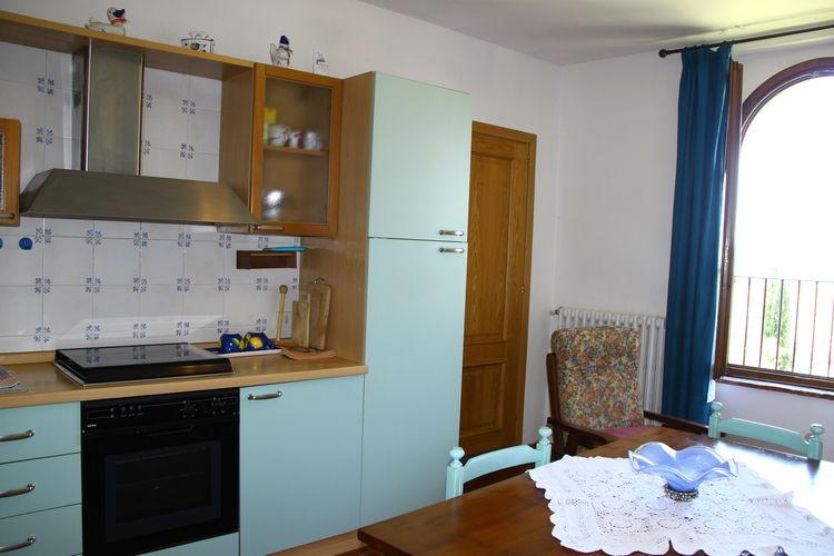 Boerderij Italië, Toscana, Vinci Boerderij IT-50059-06
