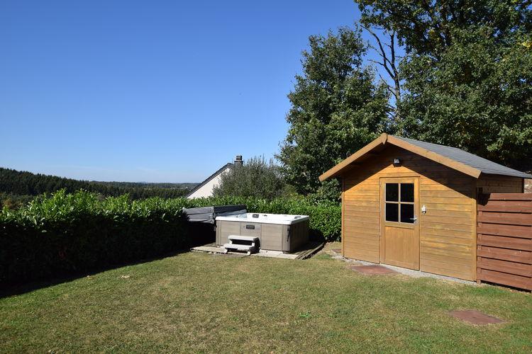 Ferienhaus Le Point de Vue (299887), Barvaux-Condroz, Namur, Wallonien, Belgien, Bild 27