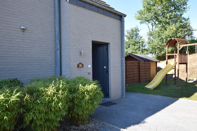 vakantiehuis België, Luxemburg, Barvaux-Durbuy vakantiehuis BE-5370-14