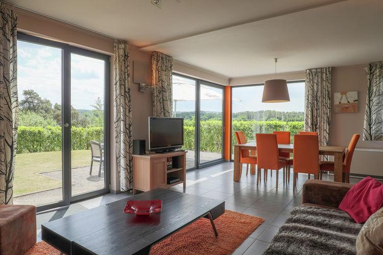 Ferienhaus Le Panorama (302843), Barvaux, Luxemburg (BE), Wallonien, Belgien, Bild 8