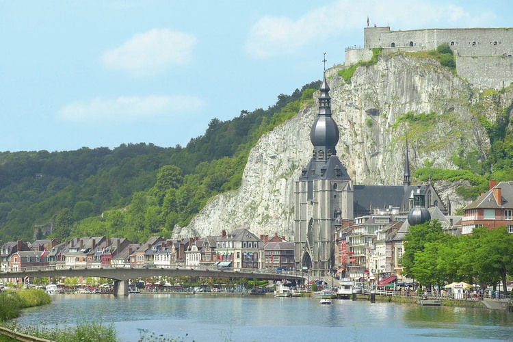 Ferienhaus Waulsort 1 (377555), Waulsort, Namur, Wallonien, Belgien, Bild 10
