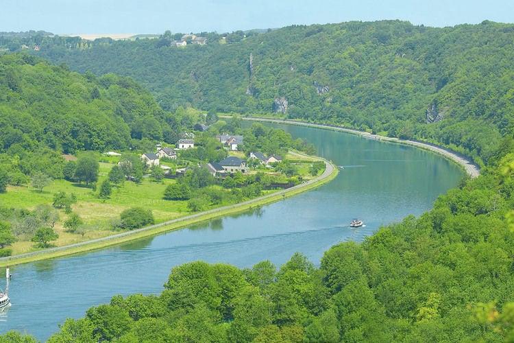 Ferienhaus Gemütlicher, liebevoll eingerichteter Bungalow nahe der Maas (379745), Hastière, Namur, Wallonien, Belgien, Bild 15