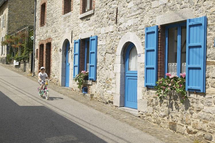 Ferienhaus Waulsort 3 (379742), Waulsort, Namur, Wallonien, Belgien, Bild 17
