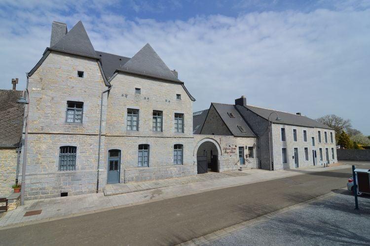 Ferienhaus Joseph Lernoux 14 (300412), Macon, Hennegau, Wallonien, Belgien, Bild 9