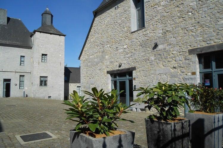 Ferienhaus Joseph Lernoux 14 (300412), Macon, Hennegau, Wallonien, Belgien, Bild 23