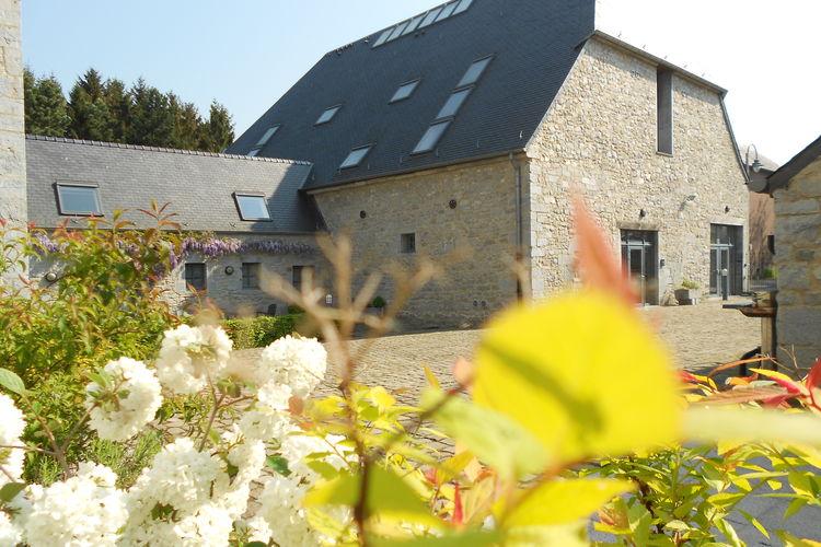 Ferienhaus Joseph Lernoux 14 (300412), Macon, Hennegau, Wallonien, Belgien, Bild 10