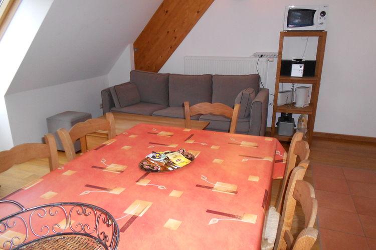 Ferienhaus Joseph Lernoux 14 (300412), Macon, Hennegau, Wallonien, Belgien, Bild 14