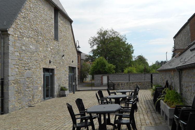 Ferienhaus Joseph Lernoux 14 (300412), Macon, Hennegau, Wallonien, Belgien, Bild 21