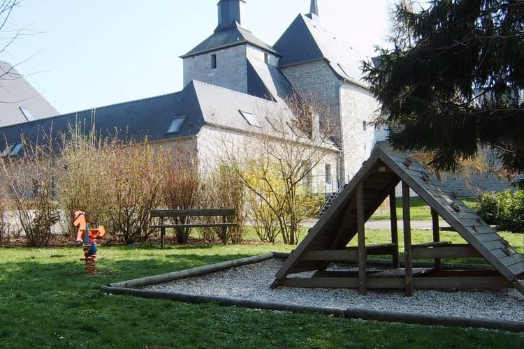 Ferienhaus Nicaise Poschet (59541), Macon, Hennegau, Wallonien, Belgien, Bild 26