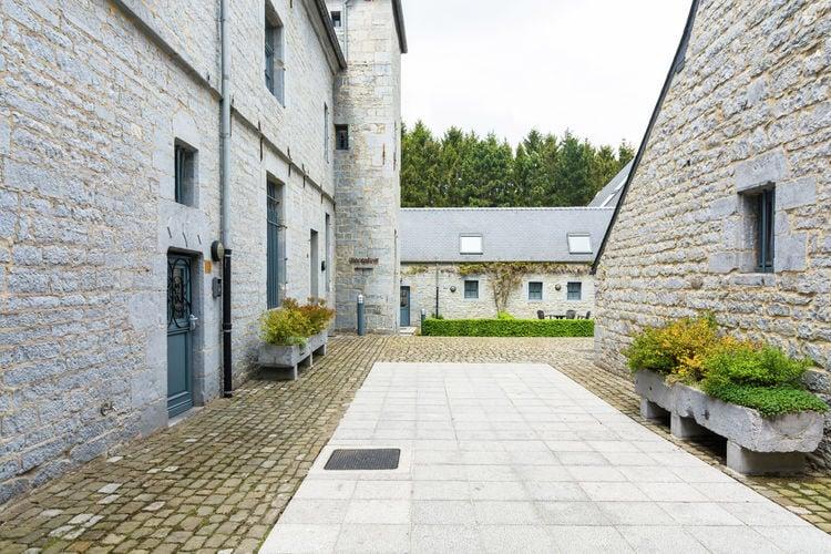 Ferienhaus Nicaise Poschet (59541), Macon, Hennegau, Wallonien, Belgien, Bild 23