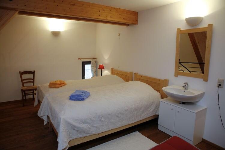 vakantiehuis België, Henegouwen, Macon vakantiehuis BE-6591-12