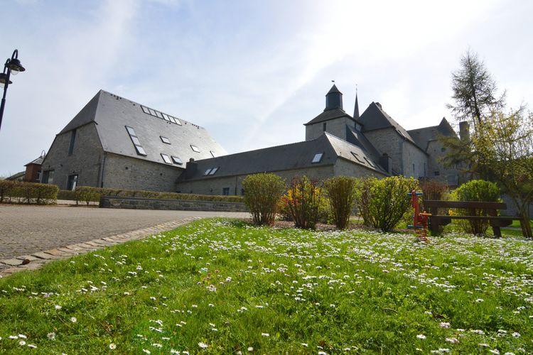 vakantiehuis België, Henegouwen, Macon vakantiehuis BE-6591-11