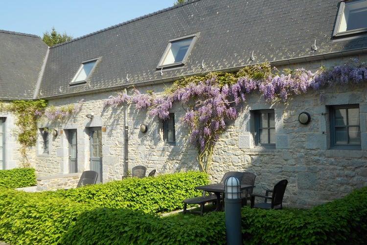 vakantiehuis België, Henegouwen, Macon vakantiehuis BE-6591-09