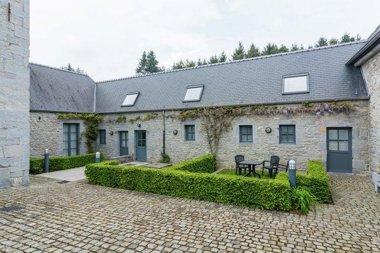 Vakantiehuizen Belgie | Henegouwen | Vakantiehuis te huur in Macon   met wifi 4 personen