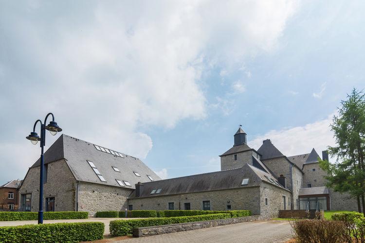Belgie | Henegouwen | Vakantiehuis te huur in Macon   met wifi 4 personen