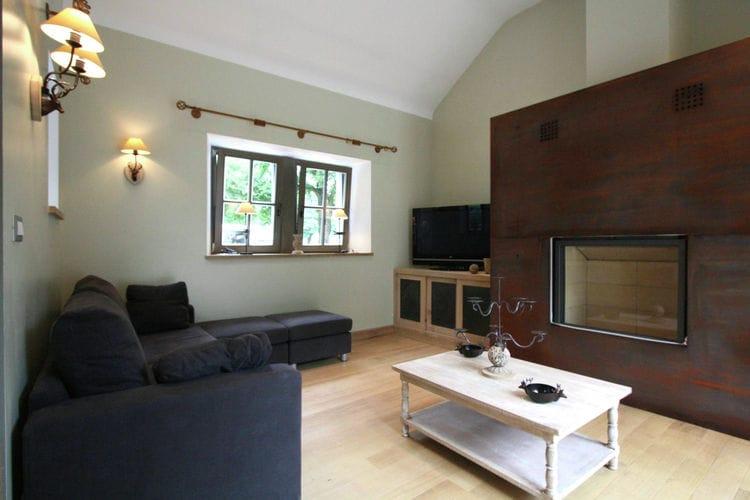 vakantiehuis België, Luik, Hamoir vakantiehuis BE-4180-08