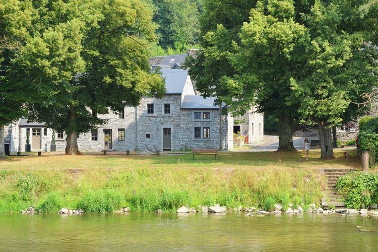 Vakantiehuizen Belgie | Luik | Vakantiehuis te huur in Hamoir   met wifi 6 personen