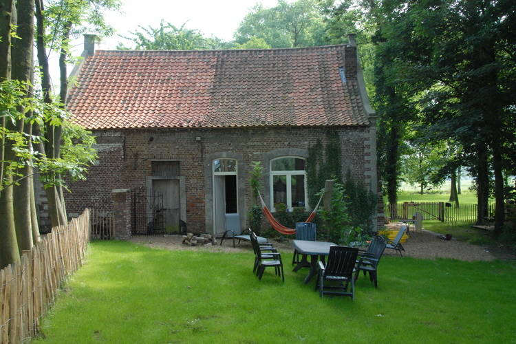 Holiday home Brabant