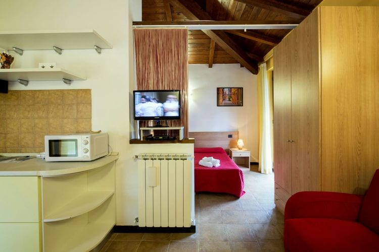 Vakantiewoning Italië, lig, Loc. Montebello - Bolano vakantiewoning IT-19020-06