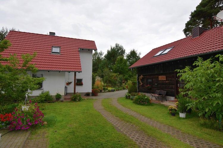 vakantiehuis Duitsland, Berlijn, Schmogrow-Fehrow vakantiehuis DE-03096-01