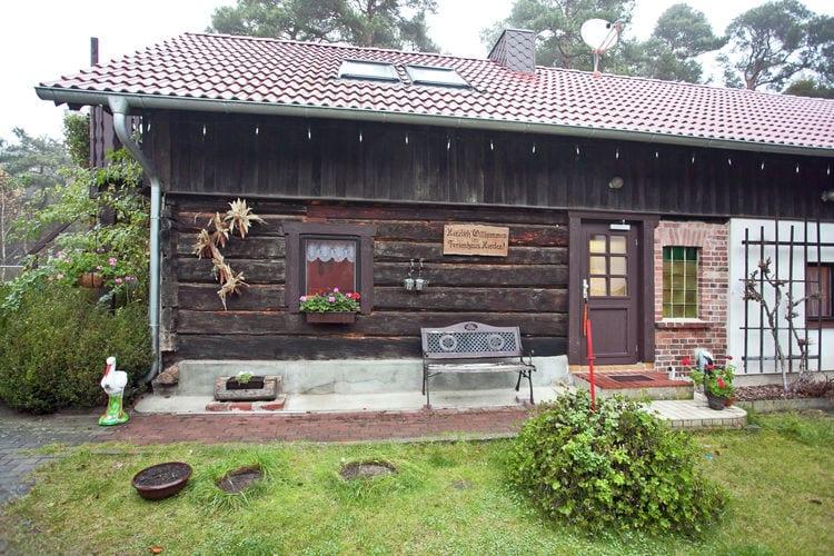 Ferienhaus Spreewald (254911), Schmogrow-Fehrow, Spreewald, Brandenburg, Deutschland, Bild 23